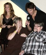Hypnotist Bruce James, comedy hypnosis, fundraising events, corporate